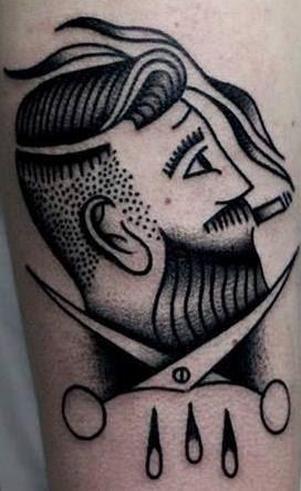 Interview With Mistarz Leszek Rock N Ink Tattoo Piercing