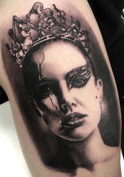 Interview With Tom Farrow Exile Tattoo Uk